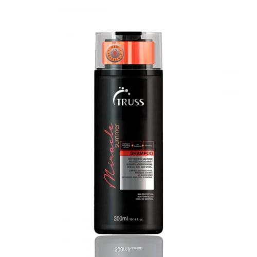 TRUSS – Shampoo Miracle Summer – 300ml