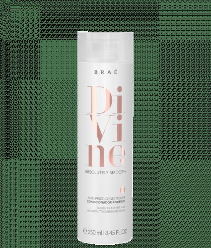 BRAÉ Divine Condicionador Anti-Friz - 250 ml