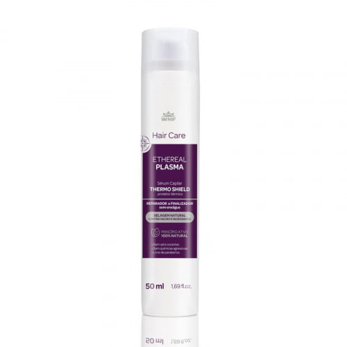 Thermoprotetor Hair Care Ethereal Plasma - 50ml