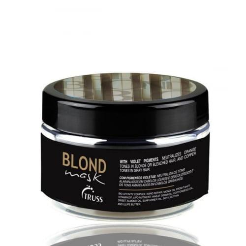 TRUSS Blond Mask – Máscara de tratamento