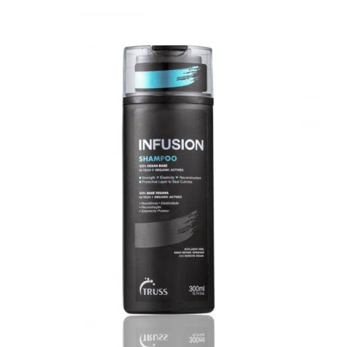 Truss – Shampoo Infusion – 300ml