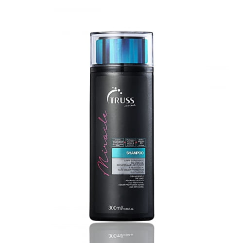 Truss – Shampoo Miracle – 300ml