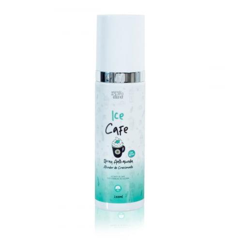 Tônico Antiqueda Ice Café – 200 ml